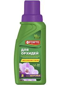 Удобрение для орхидей Bona Forte, 285 мл