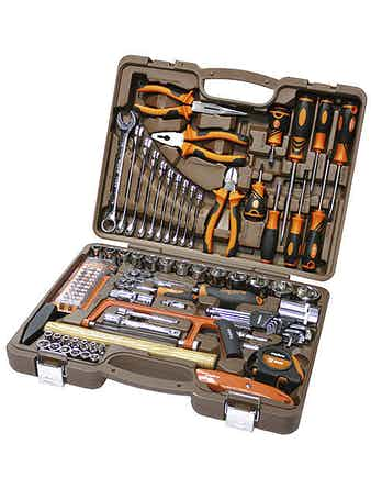 Набор инструмента OMBRA 101 предмет