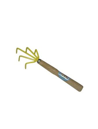 Рыхлитель с деревянным черенком Р-5 7 x 6 x 22 см