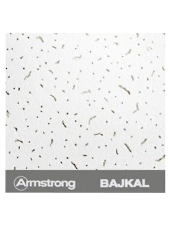 Плита Armstrong Bajkal 60 x 60 x 1,2 см