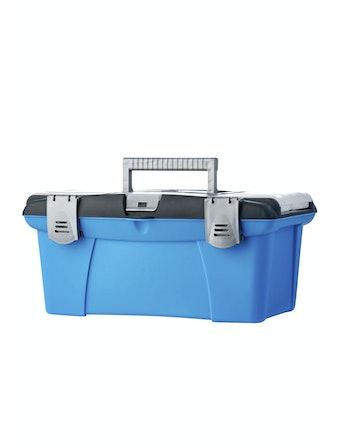 Ящик Jettools JT1602311 16 с органайзером и морозостойким замком