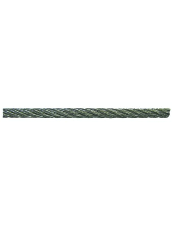 Трос стальной DIN 3055 3мм