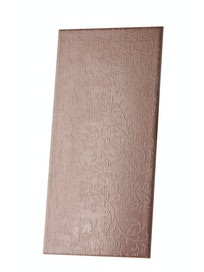 Настенная плитка Кристалл Какао, 40,5 х 20,1 см