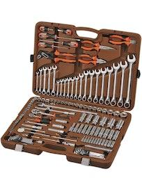 Набор инструмента OMBRA, 141 предмет