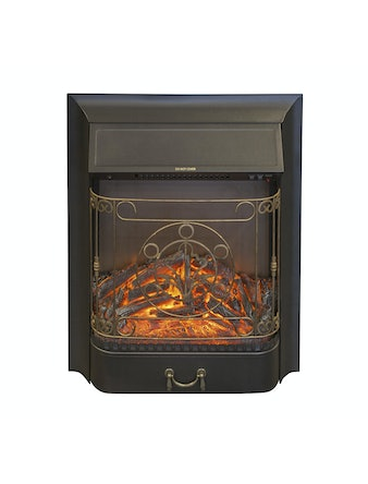 Электроочаг Real Flame Majestic BLT 999A-3