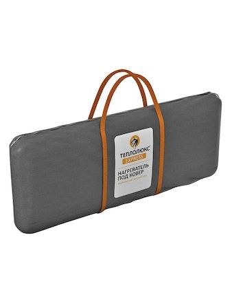 Нагреватель под ковер Теплолюкс, 200 x 140 см, 2,8 м2, 300 Вт