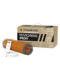 Мат нагревательный Теплолюкс ProfiMat 160-10, 10 м2, 1600 Вт