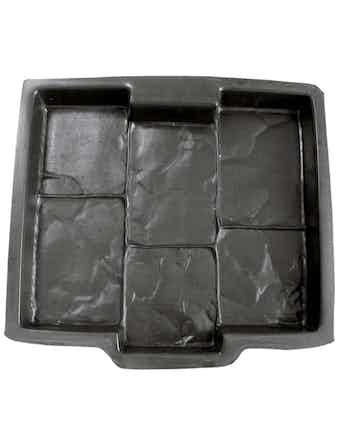 Форма для плитки Дорожка