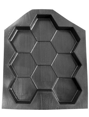 Форма для плитки Сота