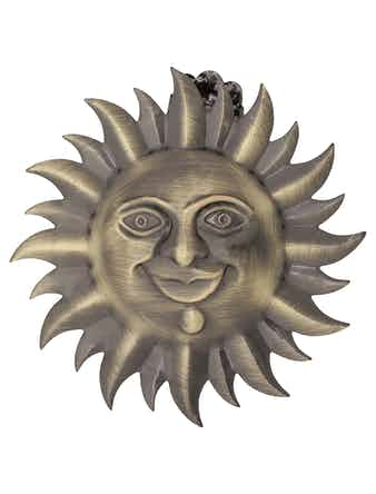 Клипса солнце 115.650