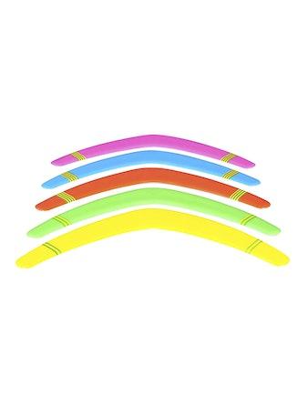 Бумеранг пластик 38 см