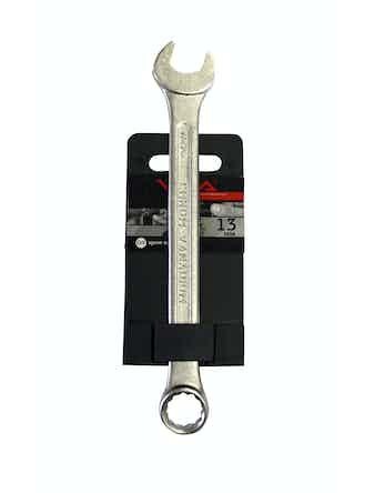 Ключ комби VIRA 13мм Bright 511008