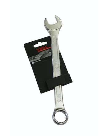 Ключ комби VIRA 22мм Bright 511012
