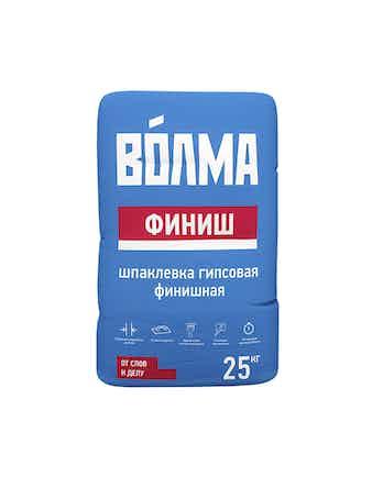 Шпаклевка Волма Финиш 25 кг
