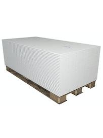 Гипсокартон стандартный FXA, 12,5 х 2500 х 1200 мм