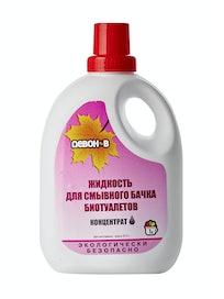 Жидкость для биотуалета Девон-В, 1 л