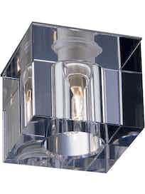Светильник 369276 хром/хруст G9 40W