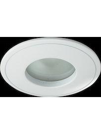 Светильник 369305, белый, 50 Вт х GX5.3
