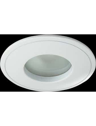 Светильник 369305 белый GX5.3 50W