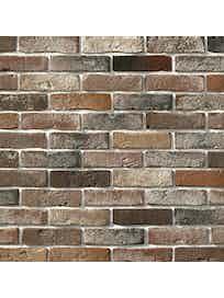 Фасадная плитка Лондон Брик 303-90, микс, 52 х 26 см
