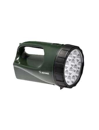 Фонарь-прожектор Космос Accu 9199 LED