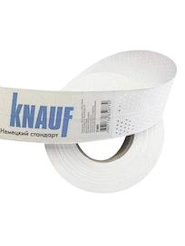 Лента бумажная армирующая Кнауф, 50 мм х 50 м