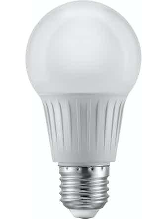 Лампа LED Navigator груша 7w,E27,т/с