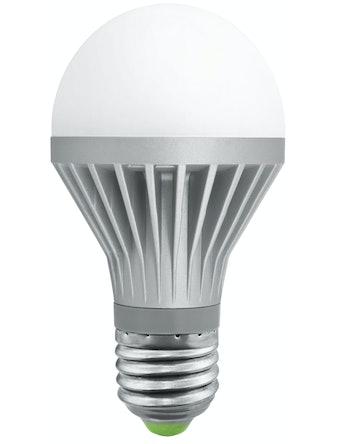 Лампа LED Navigator груша,10W,E27,тепл.