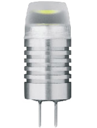 Лампа LED Navigator G4 1.5W хол