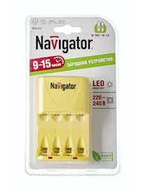 Зарядное устройство Navigator 94471 NCH-415