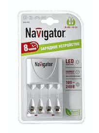Зарядное устройство Navigator 94472 NCH-408