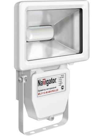 Прожектор 94 627 LED 10W, IP65, белый