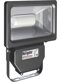 Прожектор 94630 LED, IP65, 30 Вт, черный