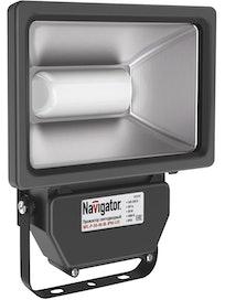 Прожектор 94 641 LED, IP65, 50 Вт, черный