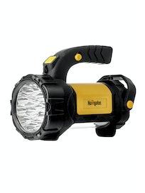 Фонарь-прожектор Navigator NPT-SP11 94944 до 50 м, 2 режима, 15 LED + 12 LED