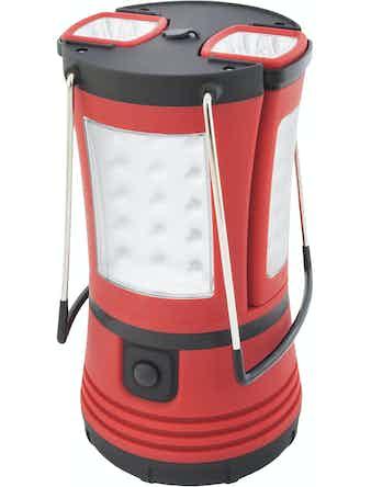 Фонарь 94 979 NPT-CA11-ACCU Кемпинг, 70 LED 2 встроенных ручных фонаря