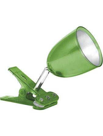 Светильник настольный Navigator94 994-3W зеленый