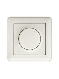 Светорегулятор Wessen 59, белый, 300 Вт