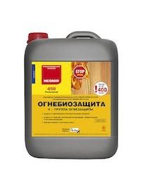 Огнебиозащита Neomid 450–2 группа, 5 л