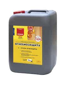 Огнебиозащита Neomid 450, 2 группа, 10 л