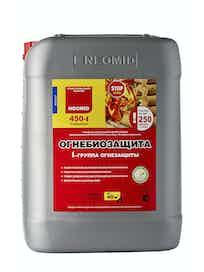 Огнебиозащита Neomid 450–1 группа, 10 л