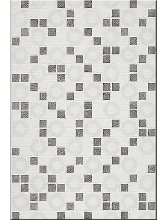 Плитка облицовочная Лотта, 20 х 30 см, серый