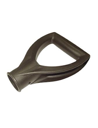 Ручка для лопаты d36мм
