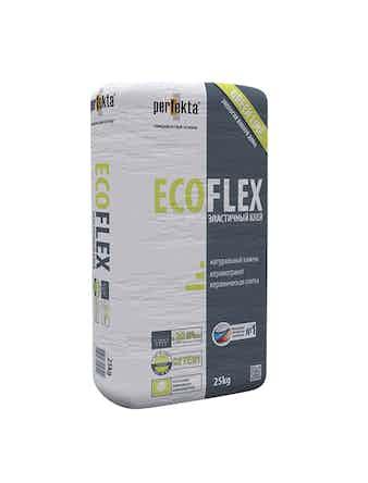 Клей Green Line Ecoflex Dustfree, 25 кг