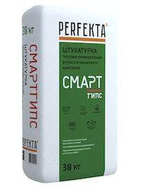 Штукатурка Perfekta Смартгипс, 30 кг