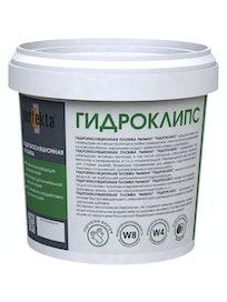 Гидроизоляционная пломба Perfekta, 0,6 кг