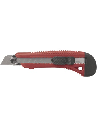 Нож технический усиленный, серия