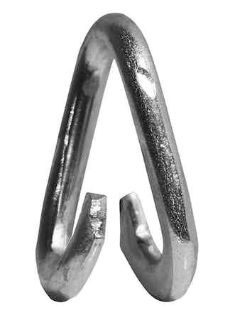 Соединитель цепей 4 мм (2 шт)