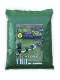 Семена газонных трав Питер Грин Классик, 500 г