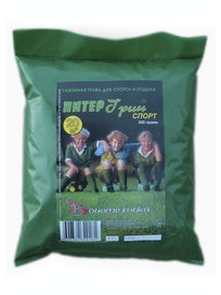 Семена газонных трав Питер Грин Спорт, 500 г